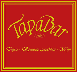 Tapabar Antwerpen